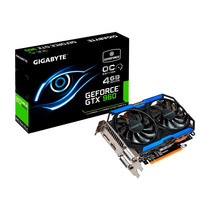 Tarjeta De Video Nvidia Geforce Gtx960 Windforce Oc 4gb Ddr5