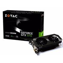 Zotac Geforce Gtx 970 4 Gb Nueva Sellada.