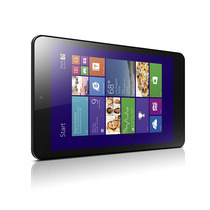 Tablet Win816 Quad Core Windows 8 Negro Bluetooth - Techpad