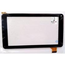 Touch De Tablet Inco Nice Simplicity Aurora Ii Aoc