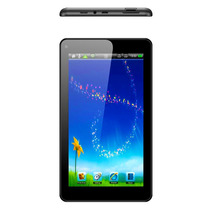 Tablet Xtab 781 Quad Core Android 4.4 Intel Negro Techpad