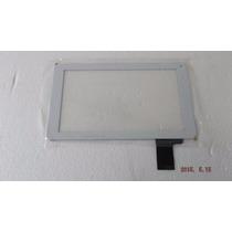 Touch 9 Techpad Dualc 981 Hd Flex: C137234a1 Negro
