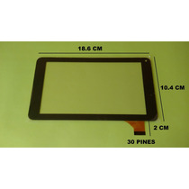 Touch Tablet Aoc Techpad Stylos Ekt Ivew Fpc-tp070215