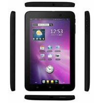 Vga Light Tablet Zte Wireless Android 2.3