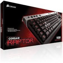Teclado Corsair Raptor K30 Gaming