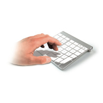 Teclado Numerico Apple Inalambrico Mobee Magic Numpad