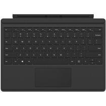 Teclado Type Cover 4 Surface Pro 4 -negro Nuevo Y Sellado