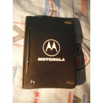Teclado Motorola Iboard