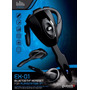 Bluetooth Headset Ps3,celular Gioateck Ex-01 Nuevo (jdc)