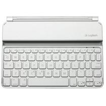 Teclado Logitech Ultrathin Keyboard Cover Mini For Ipad Mini