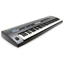Alesis Quadrasynth S4 Plus Expansion 2,800 Instrumentos Midi