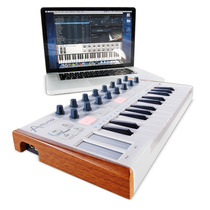 Arturia Minilab Teclado Pads Premium Usb Midi Con Software