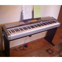 Piano Digital Privia 400r De Casio Usb Midi