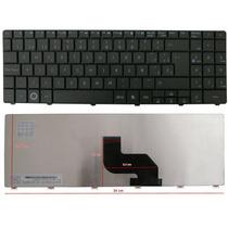 Teclado Acer 5334 5734z Emachines E527 E727 Negro En Español