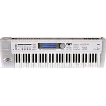 Korg Triton Le X50 Tr Expansion 2500 Instrumentos Midi Piano