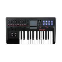 Korg Triton Taktile 25 Sintetizador Y Controlador Midi