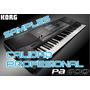 Korg Pa600 Samples Con Calidad Profesional