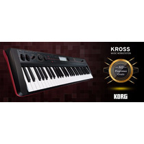 Samples Para Korg Kross