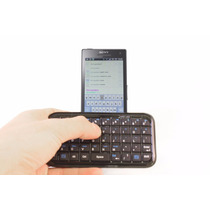 Teclado Portatil Bluetooth 3.0 Para Celular Tablet Pc