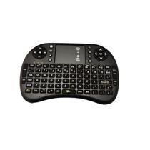 Mini Teclado Wireless Con Touchpad, Multiples Dispositivos.