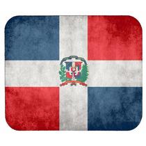 Insomniac Artes - República Dominicana Bandera Alfombrilla D