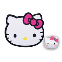 Mouse Inalambrico Kt4093 Hello Kitty
