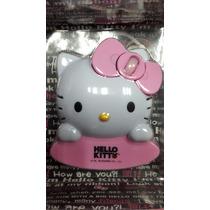 Mouse Para Computadora Alambrico De Hello Kitty