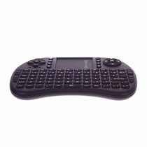 Teclado Qwerty Mouse Pad Inalmbrico Smart Tv Pc Laptop Xbox
