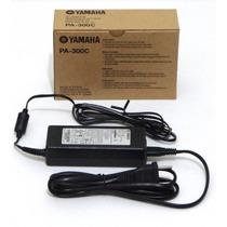 Adaptador De Corriente Yamaha Pa300c