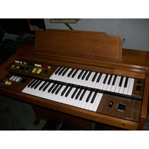 Yamaha Organo