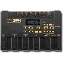 Roland Gr1 Expansion Guitarra Midi Amp Podxt Ibañez Randall