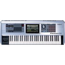 Sintetizador Roland Fantom-g6