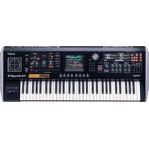Sintetizador Roland V-synthgt