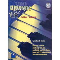 Jazz Riffs De Piano Teclado Pistas Gator Maudio Akai Emu Vst