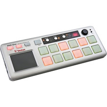 Vestax Pad-one Controlador De Teclado Midi Usb