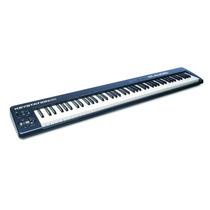 M Audio Keystation 88 Mkii Teclado Controlador Midi