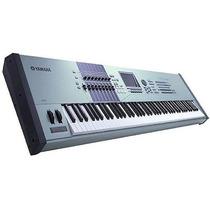 Yamaha Motif Xs8 Teclado Sintetizador 88 Teclas