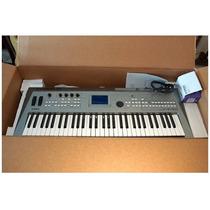 Yamaha Mm6 Teclado Sintetizador 61 Teclas