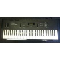 Yamaha Vintage Sy55 Teclado Sintetizador