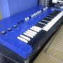 Organo Yamaha Yc20 Azul