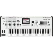 Sintetizador Motif Xf6wh Yamaha