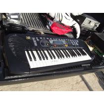 Organo Teclado Piano Pianito Yamaha Psr-79 Con Midi