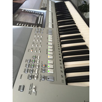 Teclado Yamaha Psr S910 Lee Mp3 Karaoke Midis