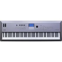Teclado Yamaha Mm8 88 Teclas Sintetizador Pm0