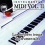 Instrumental Midis, Temas Instrumentales Midis Vol.2 Flr