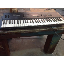 Sintetizador Yamaha Sy55 Para Restaurar