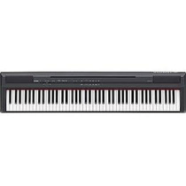 Teclado Piano Digital Yamaha P Series P105b 88 Teclas Pm0