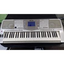 Teclado Workstation Yamaha 2100, Funda Y Midis