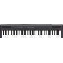 Piano Digital Intermedio, Negro (c/ Adaptador Pa105bnp115b