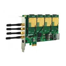 Tarjeta Openvox 1 Puerto Gsm G400e1 Pci-express Elastix